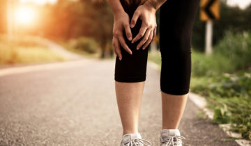 Bouncing Back From Workout-Related Injuries Fast