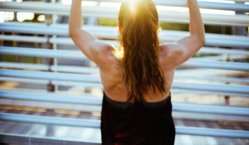How To Get Fit Without Getting Bulky