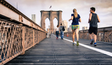 The Right Way To Increase Your Endurance Before Running A Marathon