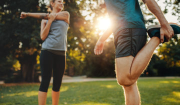 Why Stretching Is The Most Important Part Of Your Workout