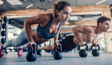 Top Kettlebell Exercises That Really Work