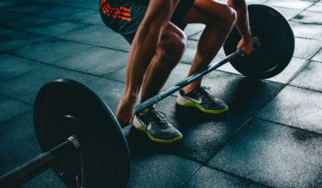 Turning A Fitness Resolution Into A Lifestyle